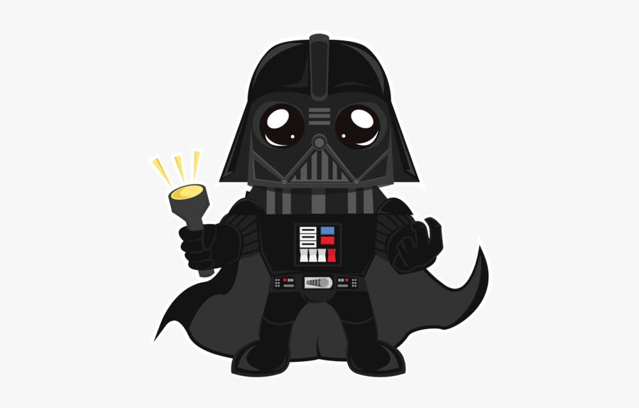 Dawwrth Nerdy Clothes I - Cartoon Luke Skywalker Character, Transparent Clipart