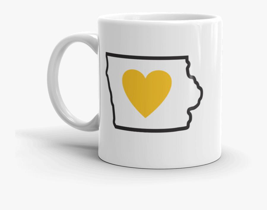 Mug, Transparent Clipart