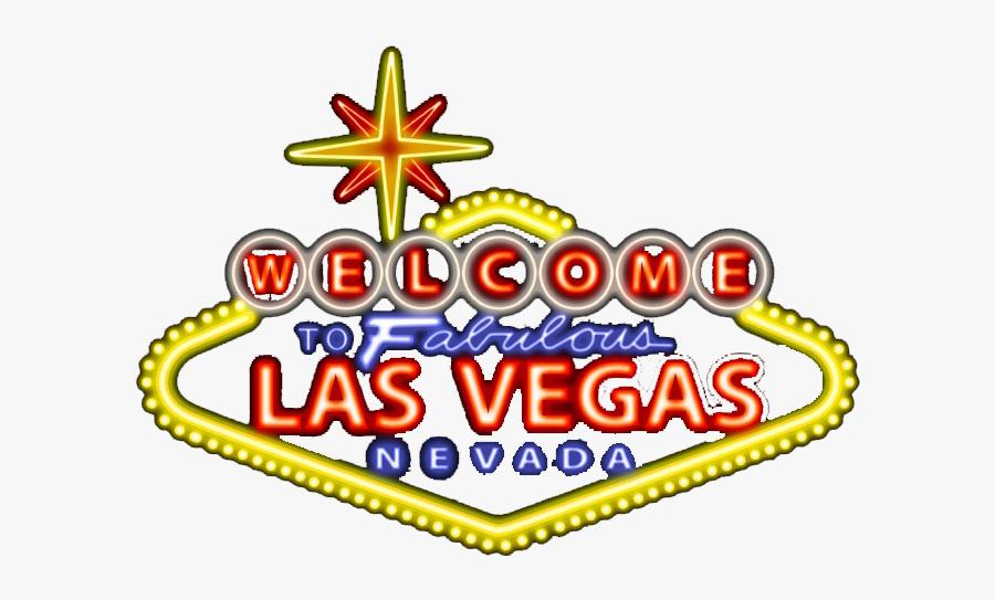 Las Vegas Clipart Gamble - Emblem, Transparent Clipart