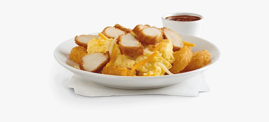 Clip Art Chick Fil A Chicken Noodle Soup Recipe - Hash Brown Scramble Chick Fil, Transparent Clipart