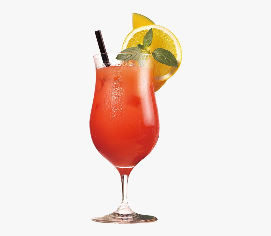 Fruit Juice Glass Png, Transparent Clipart
