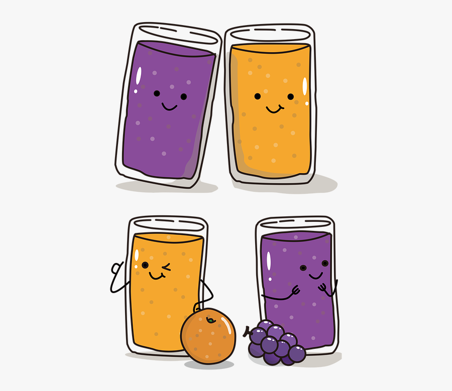 cuteness cup grape orange fruit juice cartoon gambar jus buah kartun free transparent clipart clipartkey cuteness cup grape orange fruit