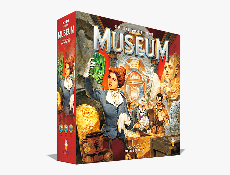 "Museum Is Not Only Holy Grail""s Next Crowdfunding Project, - Museum Holy Grail Games, Transparent Clipart"