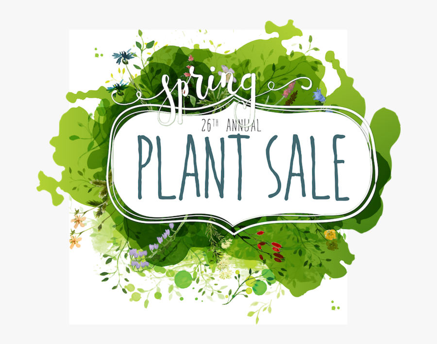 Sale Members Turtle Bay - Plant Sale, Transparent Clipart