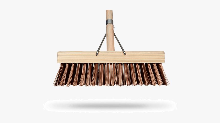 Image - Yard Brooms, Transparent Clipart
