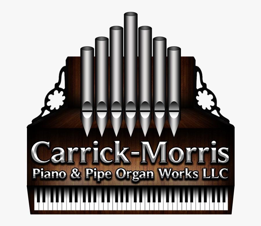 Musical Keyboard, Transparent Clipart