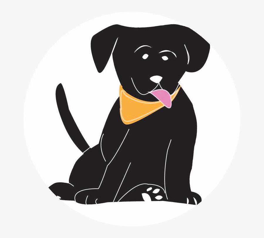 Sign Up To Join The Conversation - Labrador Retriever, Transparent Clipart