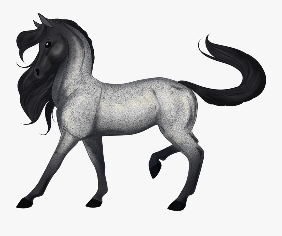 Transparent Paint Horse Clipart - Rare Horse, Transparent Clipart