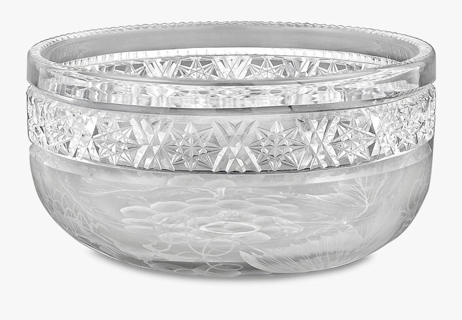 Transparent Bowl Cut Png - Bowl, Transparent Clipart