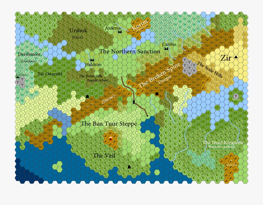 Clip Art Clockwork City Map - Collabris Map, Transparent Clipart
