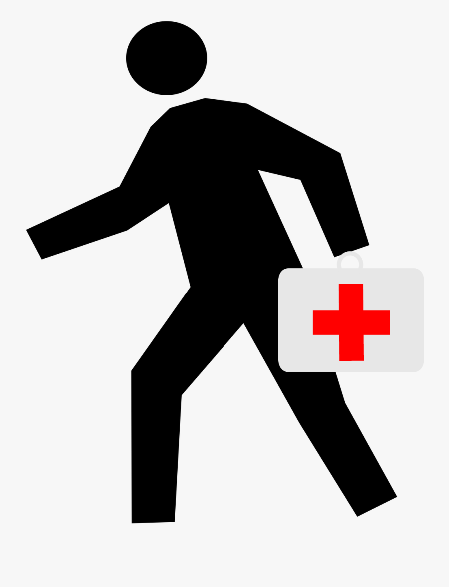 Hensley Legal Group Pc - Pedestrian Crossing Symbol Png, Transparent Clipart