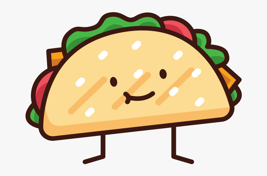 "Let""s Taco Bout How Awesome You - Lets Taco Bout How Awesome You, Transparent Clipart"