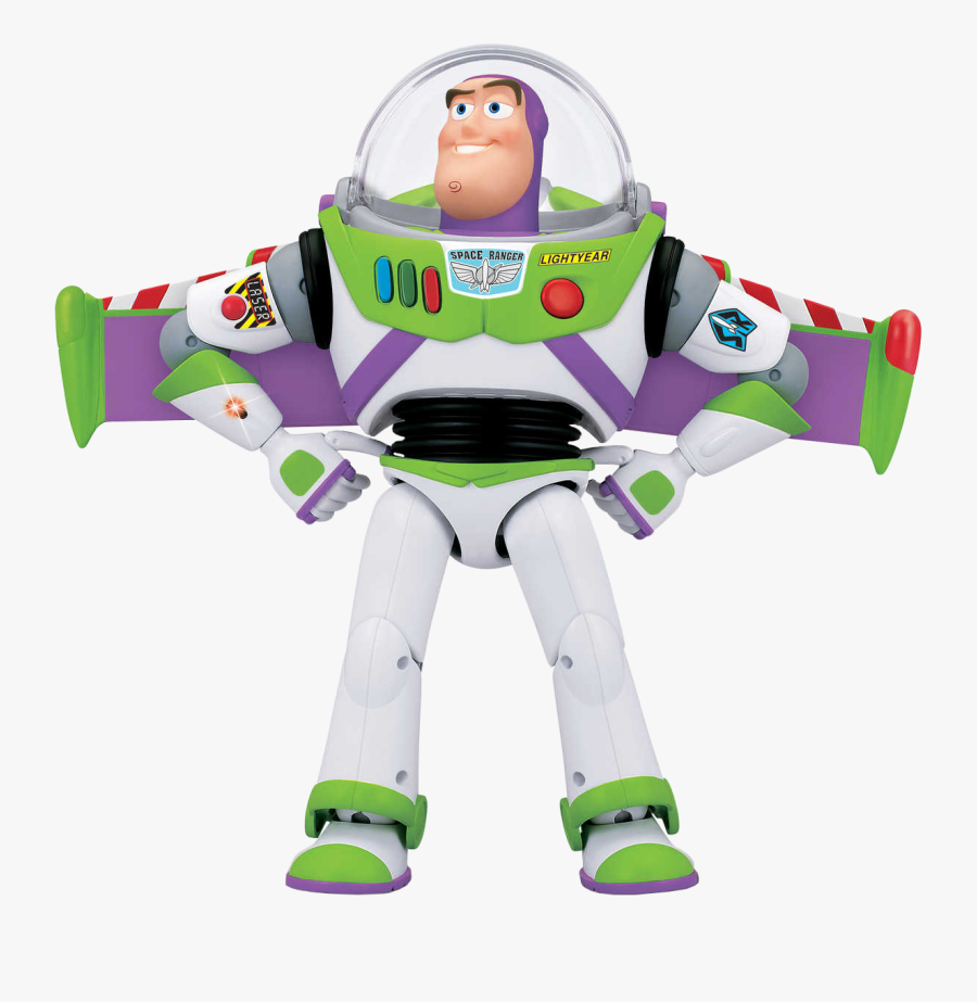 Transparent Png Image & Clipart Free Download - Clipart Toy Story Buzz Lightyear, Transparent Clipart