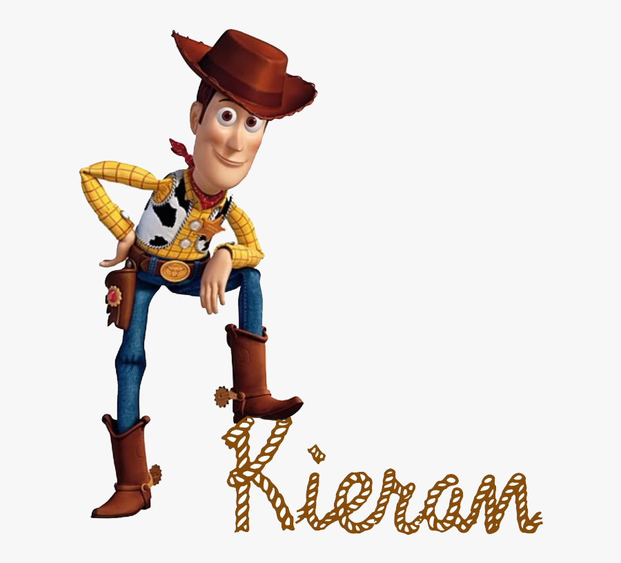 Toy Story Clipart File - Woody Toy Story 4 Png, Transparent Clipart