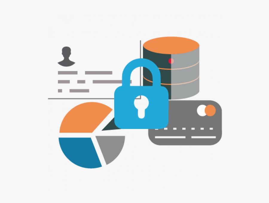 Data Image Png Images Transparent Png - Secure Data Png, Transparent Clipart