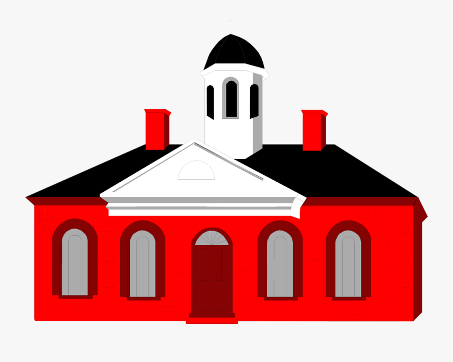 Transparent Town Hall Png - Clipart City Hall Png, Transparent Clipart