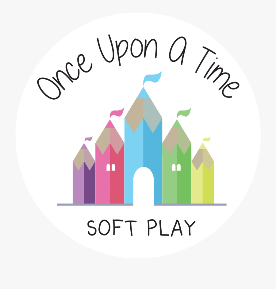 Once Upon A Time Soft Play - Once Upon A Time Daycare Sheffield, Transparent Clipart