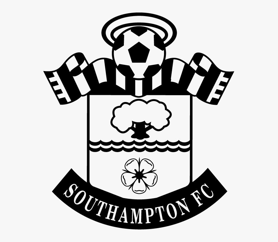 Southampton F.c., Transparent Clipart