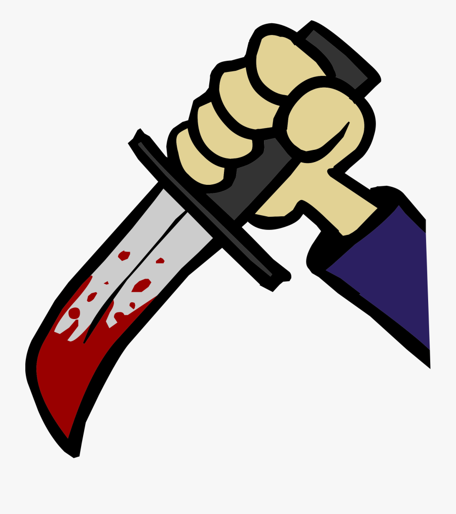 Serial Killer Png - Town Of Salem Serial Killer Icon, Transparent Clipart
