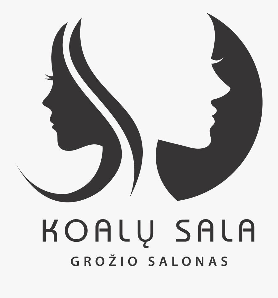 Clip Art Hair Salon Logos Templates Beauty Shop Logo Png Free Transparent Clipart Clipartkey