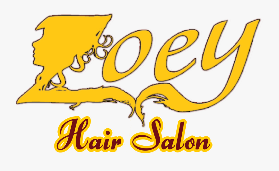 Zoey Salon And Spa, Transparent Clipart