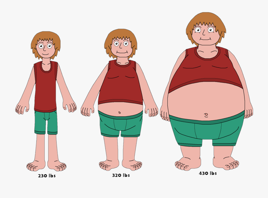 Body Weight Clipart #1146474 - Illustration by Lal Perera
