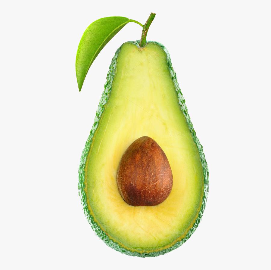 Avocado Png Image - Avocado Png, Transparent Clipart