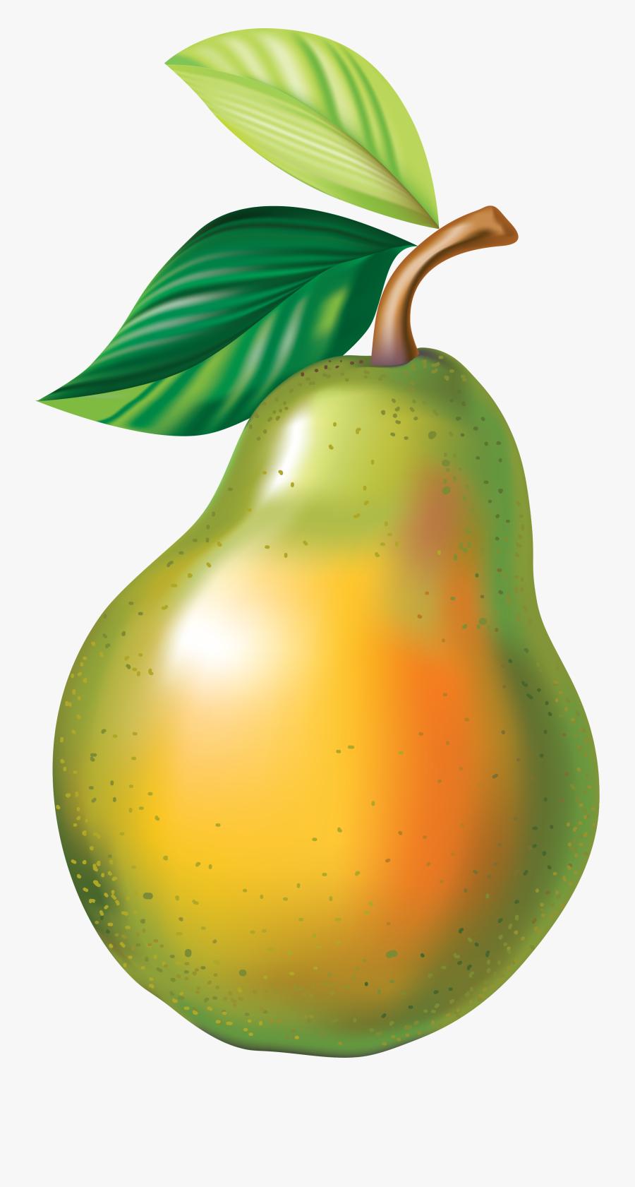 Clip Art Fruits Png, Transparent Clipart