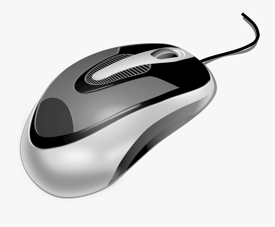 Pc Mouse Clipart Keyboard Mouse - Input Device, Transparent Clipart