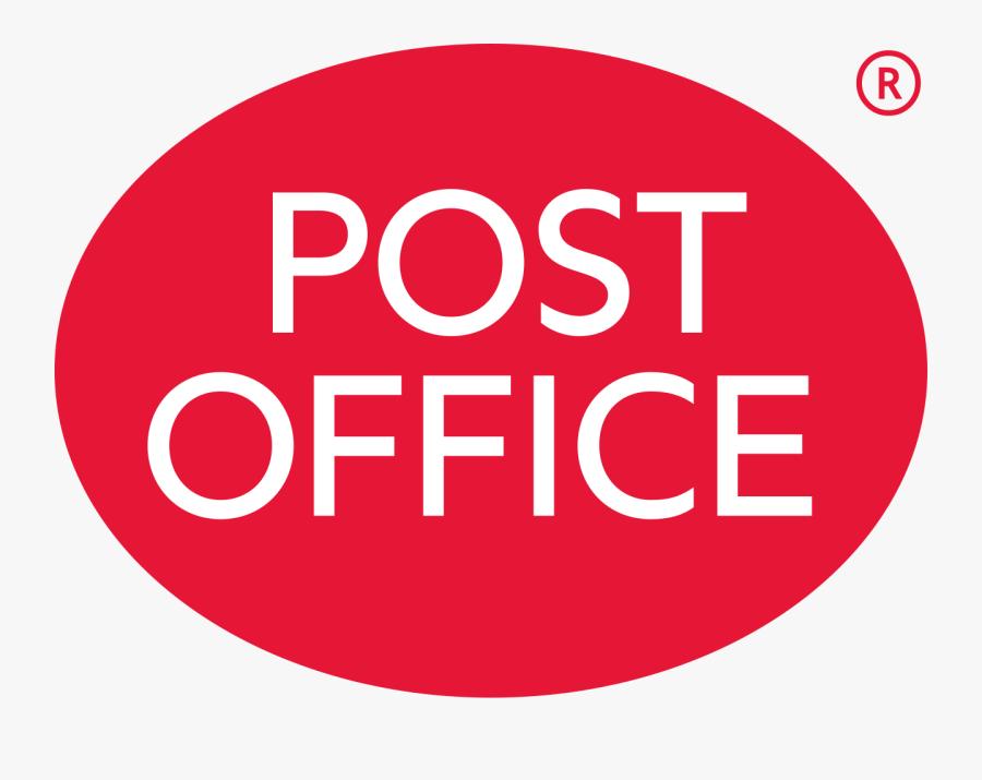 Post Office Ltd Logo, Transparent Clipart