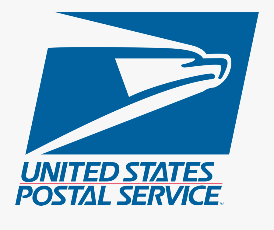 Postal Service Clipart - United States Postal Services Png, Transparent Clipart