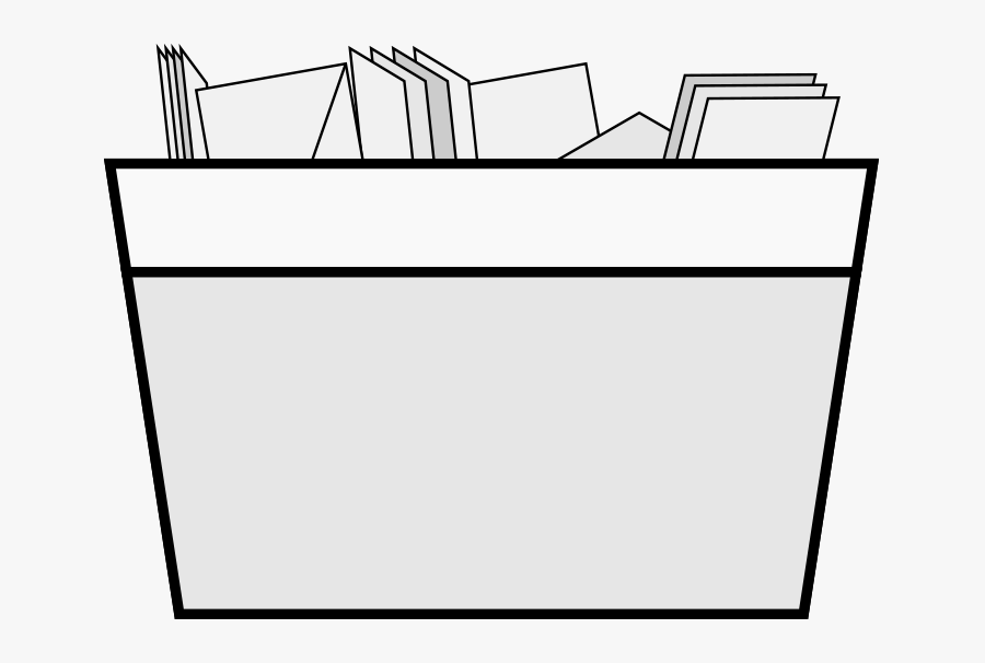 Mail Bin - Mail Bin Clipart, Transparent Clipart