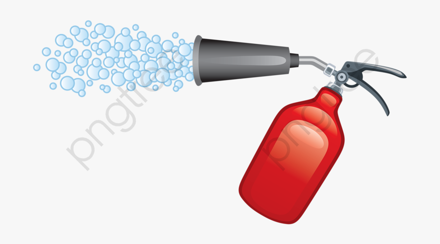 Fire Extinguisher Firefighting Cartoon Png Transparent Free Transparent Clipart Clipartkey