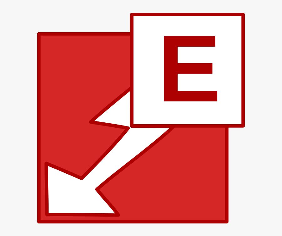 File - Extincteur-classee - Svg - Wikimedia Commons - Class E Fire Symbol, Transparent Clipart