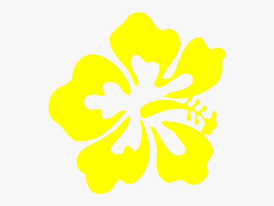 White Hibiscus Transparent, Transparent Clipart