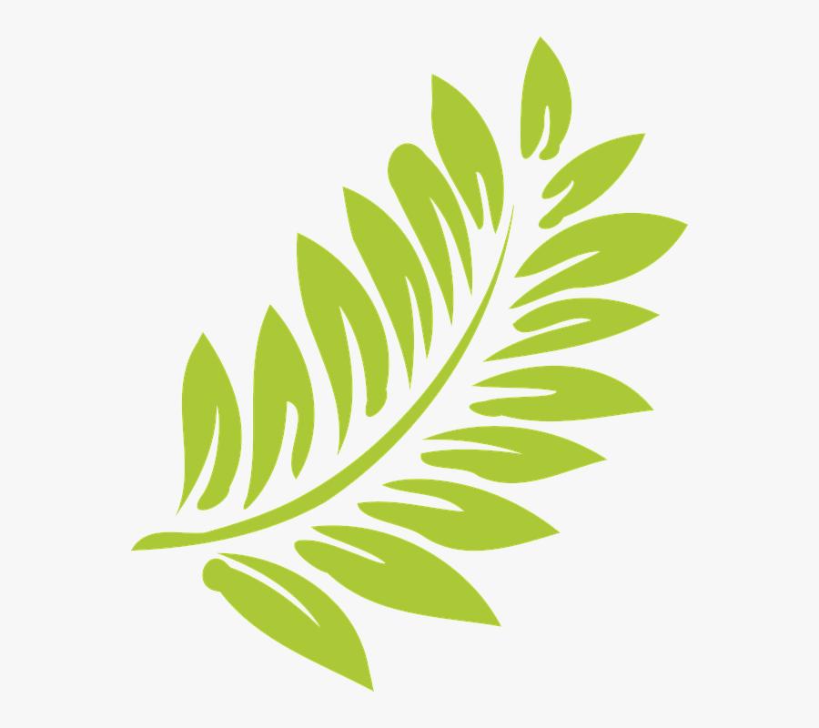 Foliage Clipart Transparent - Hibiscus Clip Art, Transparent Clipart