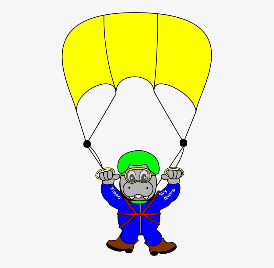 Human Behavior Leaf Area Gambar Terjun Payung Kartun