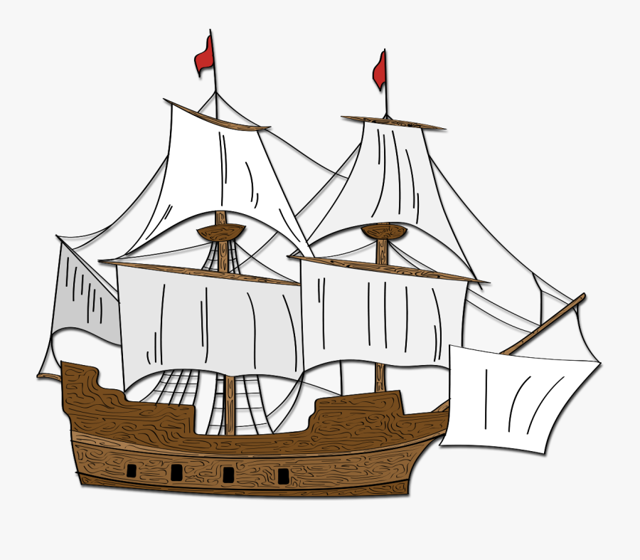 Thumb Image - Clip Art Boston Tea Party, Transparent Clipart