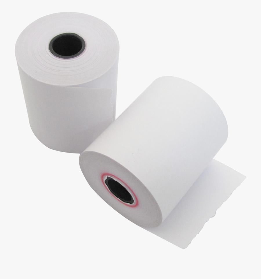Toilet-paper - Paper Roll Png, Transparent Clipart