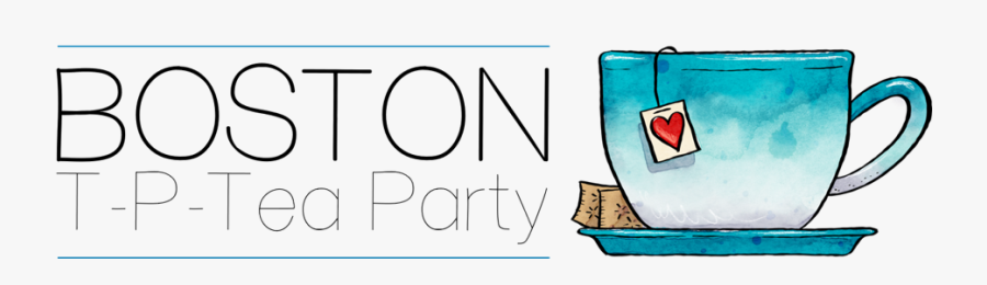 Boston T P Tea Party - Boston Tea Party For Kids Transparent, Transparent Clipart