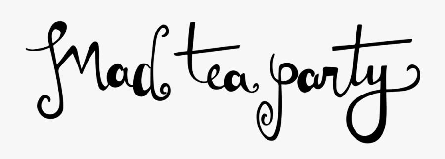 Disney Tea Party Transparent, Transparent Clipart