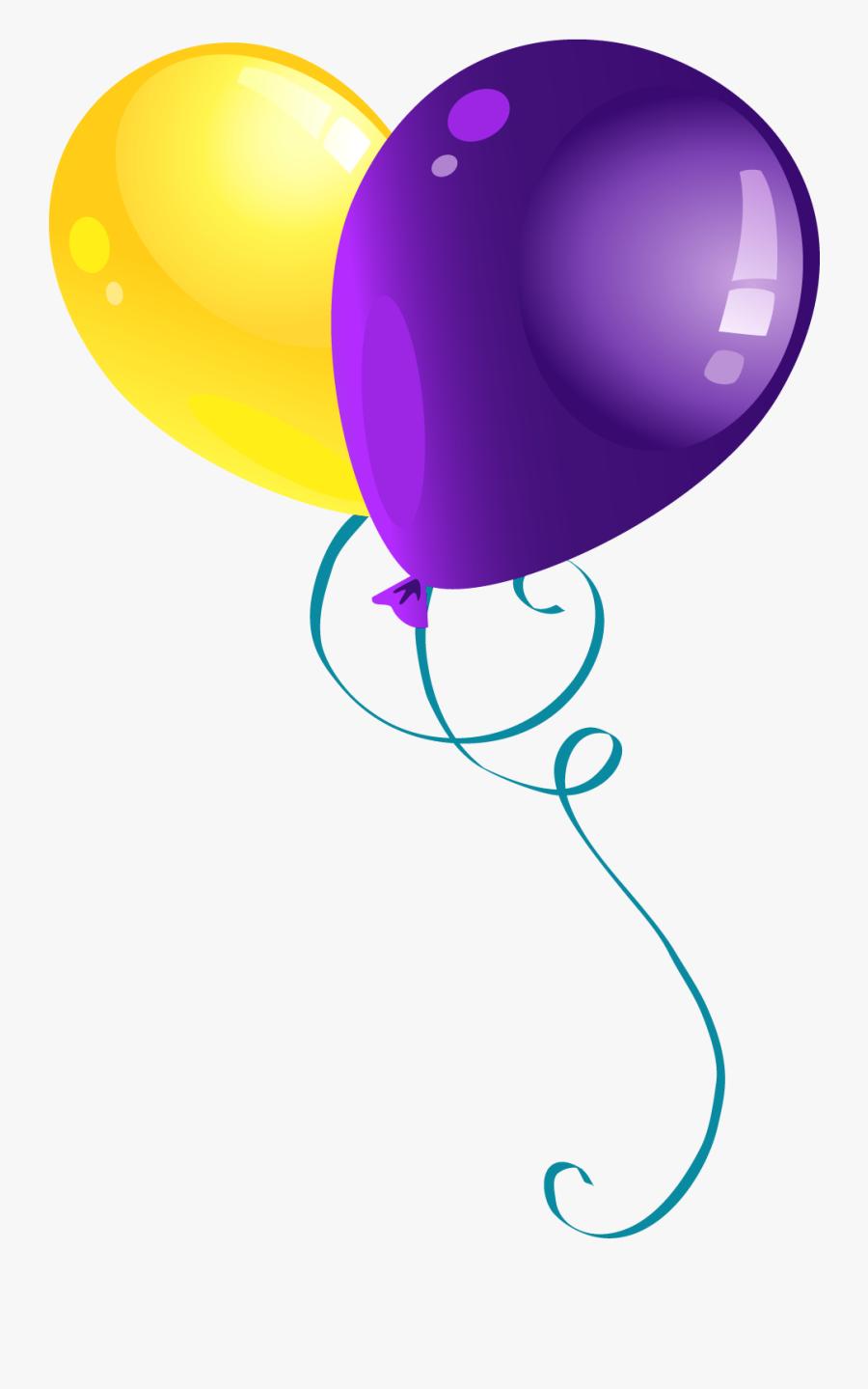 Clip Royalty Free Ballons Globos Boxes Pinterest - Globos De Cumpleaños Png, Transparent Clipart