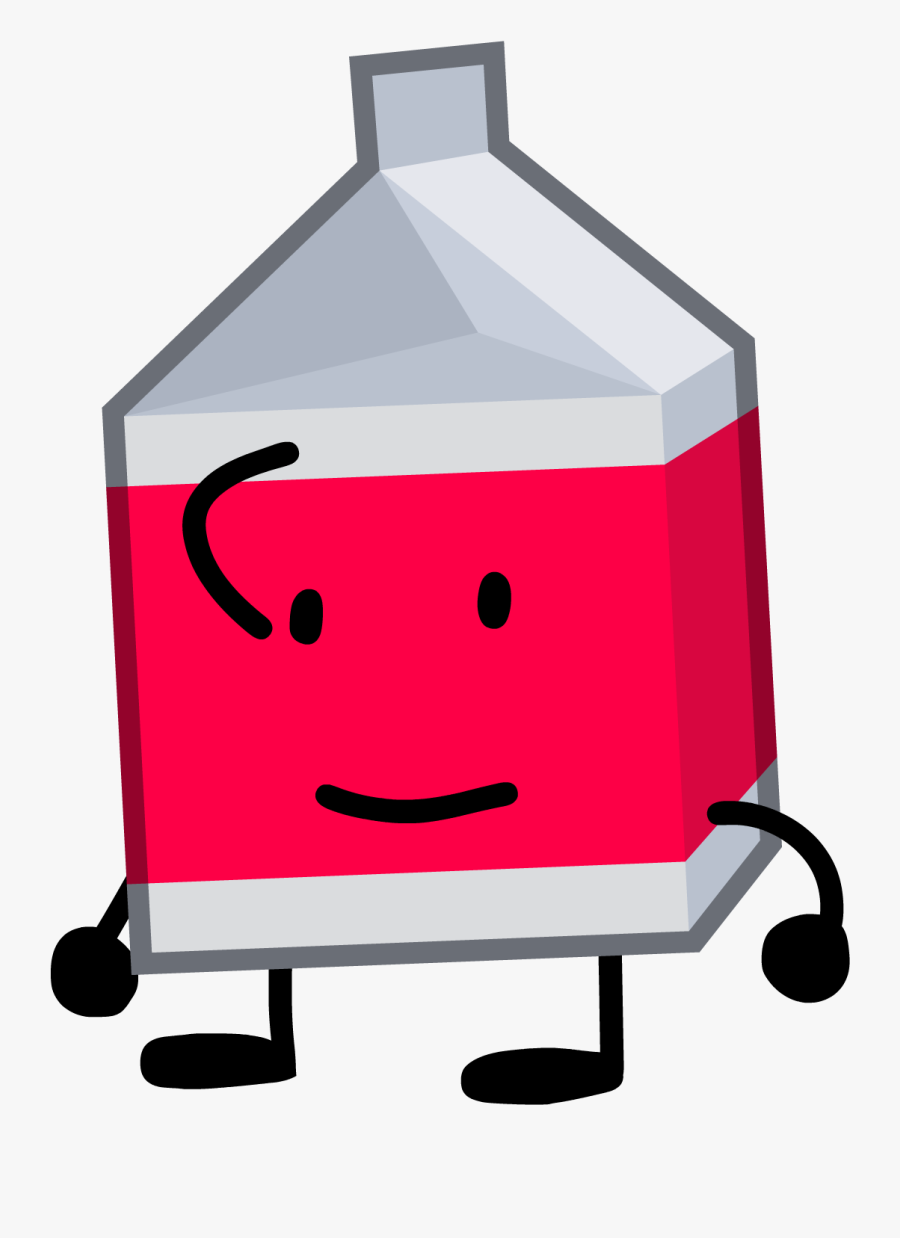 Object Filler Wiki - Object Filler Again Milk, Transparent Clipart