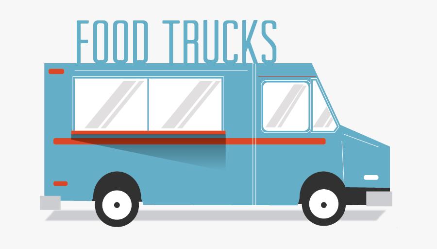 Food Truck Clipart Png - Food Trucks , Free Transparent Clipart ...