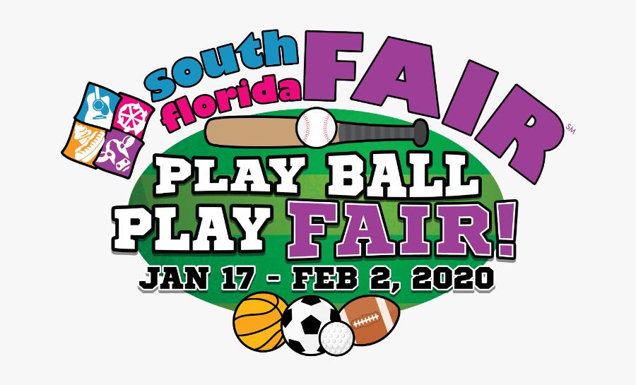 South Florida Fair, Transparent Clipart
