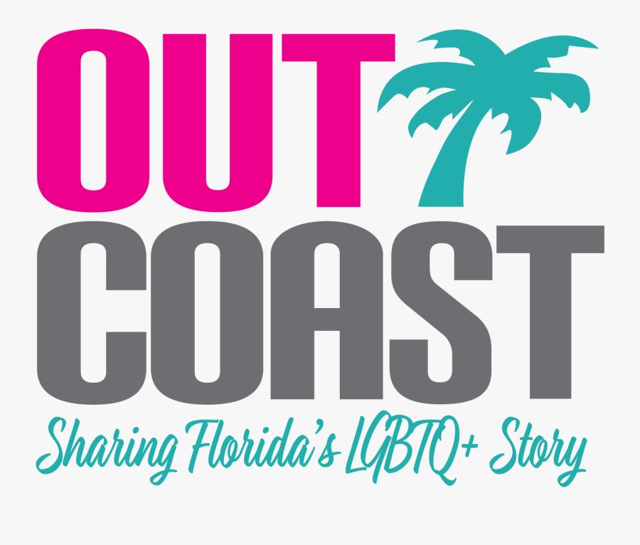 Coast Clipart Orlando Florida - Palm Tree, Transparent Clipart