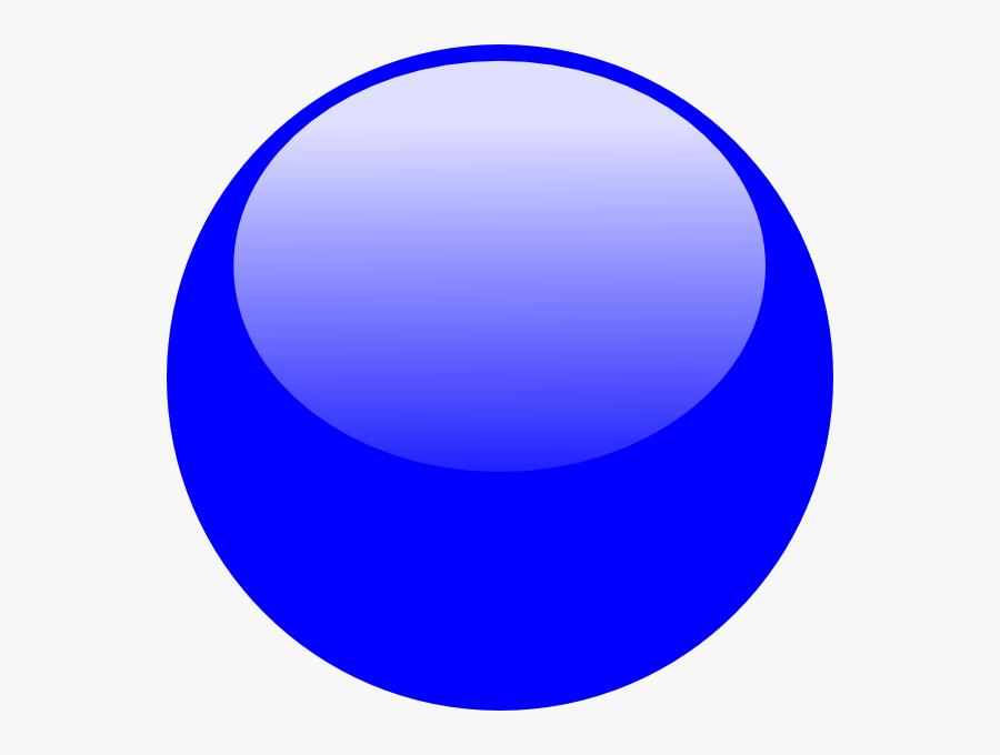 Fish Bubbles Clipart Png - Dark Blue Bubble Png, Transparent Clipart