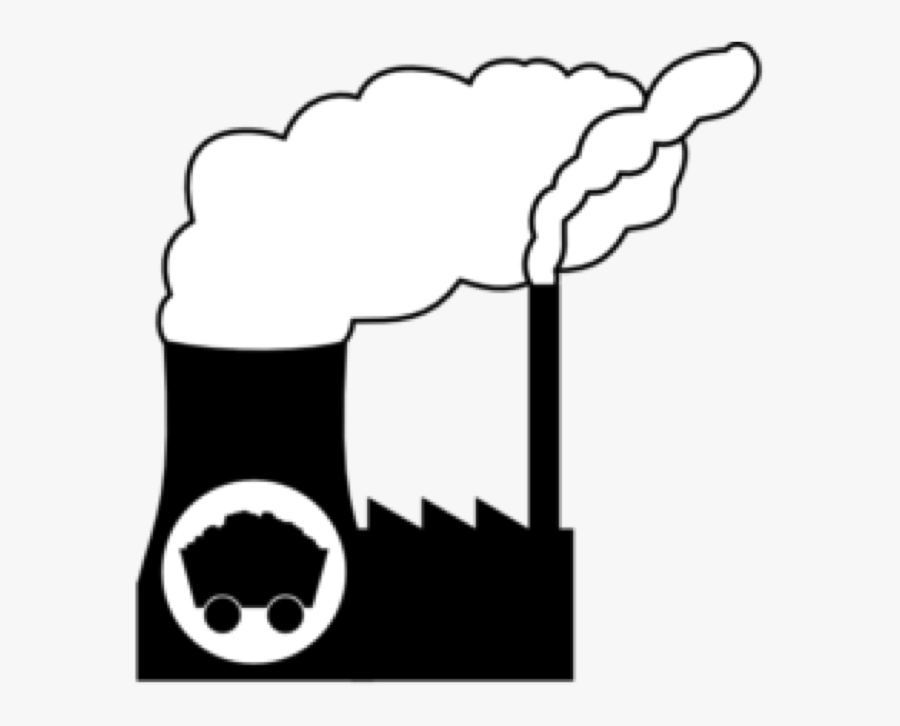 Fighting Climate Change With One Hand, Fueling It With - Fuel Power Clipart, Transparent Clipart