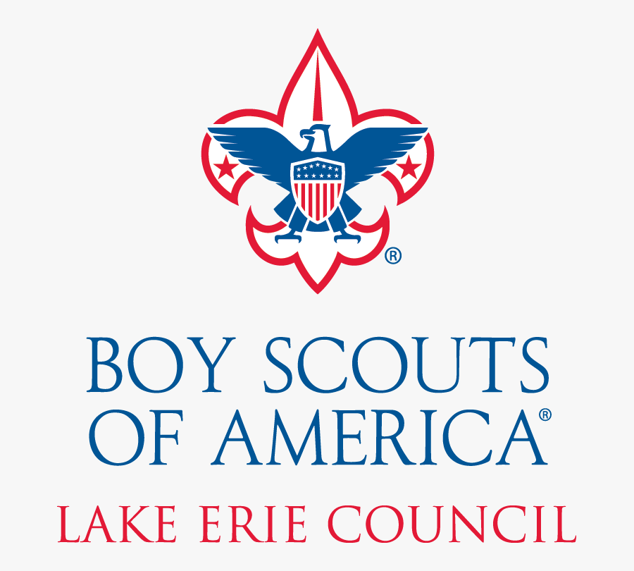 Boy Scouts Of America Logo, Transparent Clipart