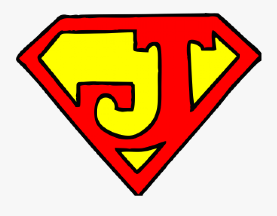 Superman Logo With Different Letters T Shirt - Superman ...